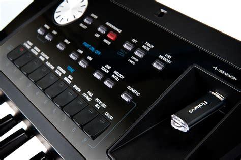 teclado arranjador roland bk   ritmos brasileiros accordes magazine