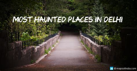 Southwestern Home most haunted places in delhi my india