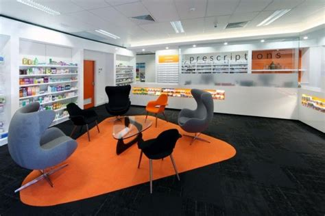 pharmacy design flooring joondalup pharmacy by masterplanners interiors perth