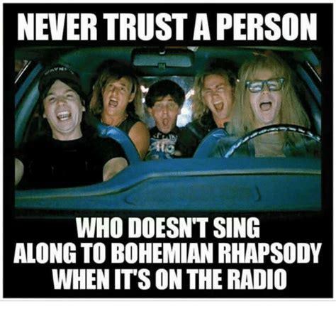 Bohemian Rhapsody Memes - 25 best memes about bohemian rhapsody bohemian rhapsody