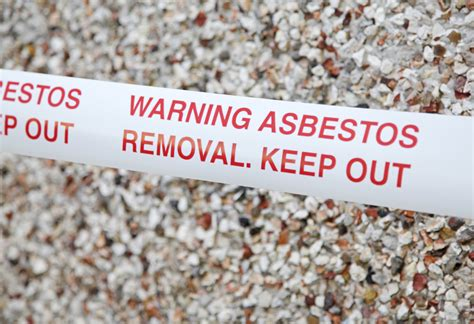 How Much Does It Cost To Remove Asbestos Garage Roof by How Much Does Asbestos Removal Cost Asbestos Home