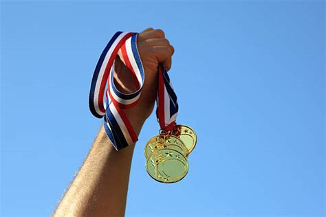 Going For The Goldand The Silver by Gold Medal Pictures Images And Stock Photos Istock