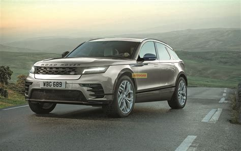 2020 Land Rover Road Rover by Exclusive Every New Range Rover Coming Until 2023 Autocar