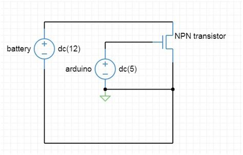npn transistor questions choosing the right npn transistor electrical engineering stack exchange