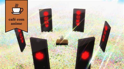 episodi cafe caf 233 anime animegataris epis 243 dio 4 anime21