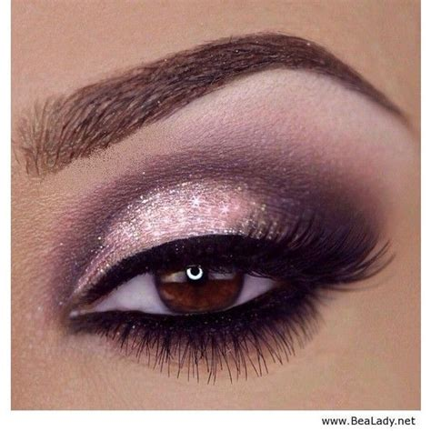 light pink glitter eyeshadow 15 pink eye makeup looks for 2014 pretty designs