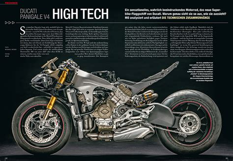 Mo Motorrad Magazin De by Motorrad Magazin Mo 4 2018 Motorrad Magazin Mo
