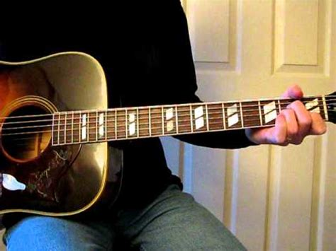 tutorial guitar angie angie lesson rolling stones youtube