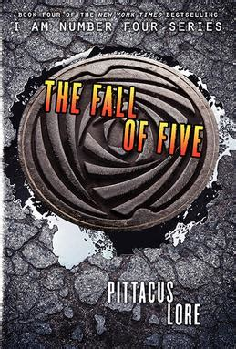The Fall Of Five the fall of five