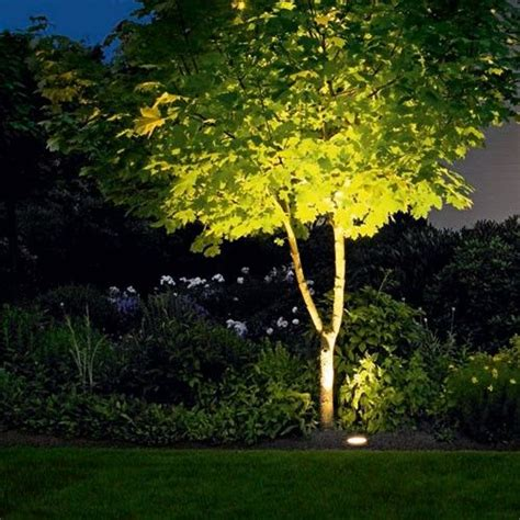 luminaire landscape lighting led in ground luminaire 7008 bega outdoor lighting