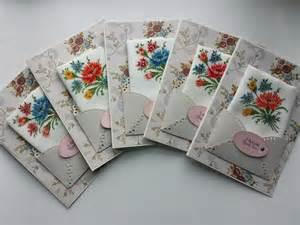 Vintage Favors For Wedding by Vintage Wedding Favor Handkerchief Lot Baby Shower Favor