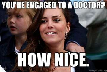 2011 Internet Prank Meme - parodical princess memes kate middleton for the win