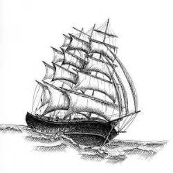 boat themed drawing pirate ship drawing google search sailor pinterest