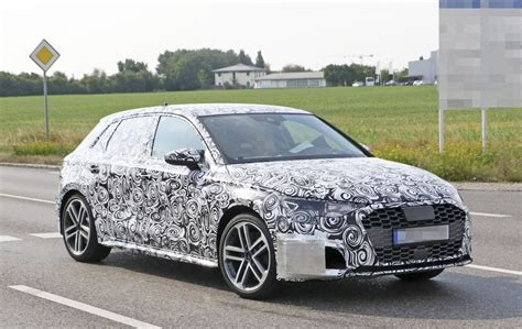 Audi A3 Hatchback 2020 by 2020 Audi A3 Hatchback Release Date Specs Refresh