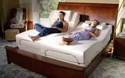 reclining beds for sale adjustable beds beds sale