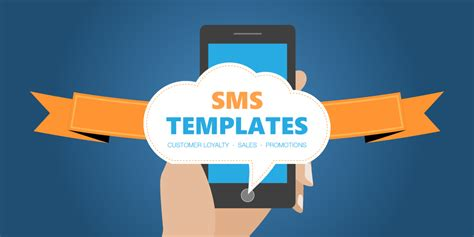 5 Free Tools To Help Enhance Your Sms Caigns Sms Templates For Marketing