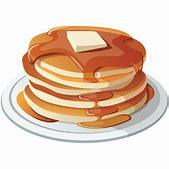 Pancakes icon |...