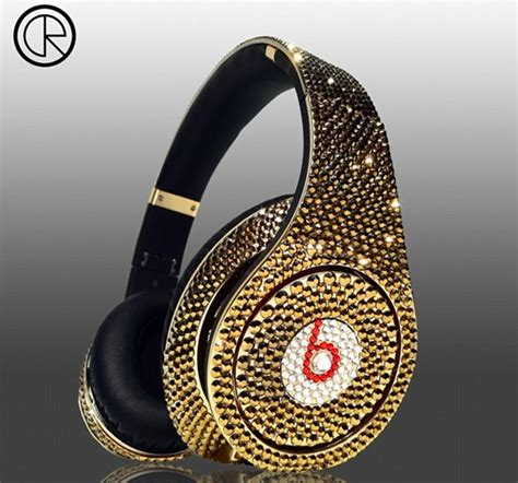 beats headphones most expensive the world s most expensive gifts from the glass pool