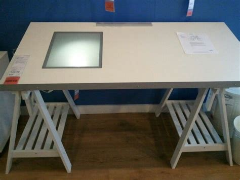 ikea drafting table studio studio