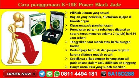 Energy Black Jade wa 08114494181 obat ejakulasi dini spray energy black jade