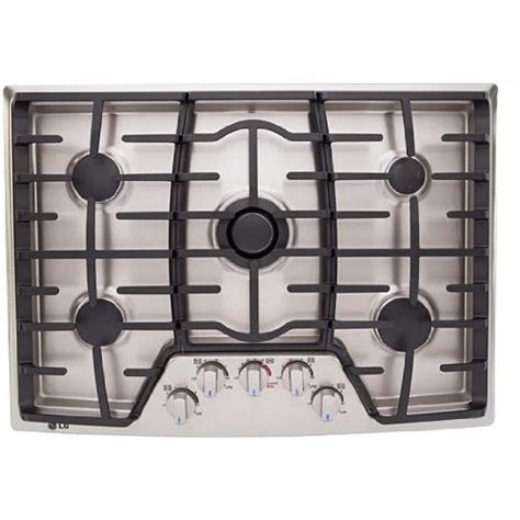 Best Gas Cooktop 5 Best Gas Cooktop Tool Box