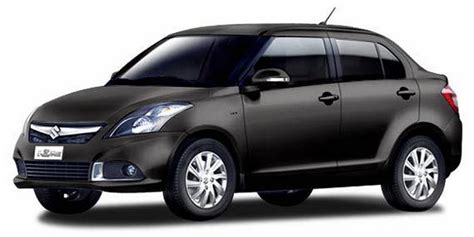 Dzire Maruti Suzuki Top 10 Selling Sedans In September 2016 In India