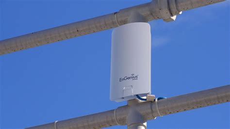 Engenius Enh500 5ghz 300mbps Outdoor Limited point to point outdoor wireless bridges engenius