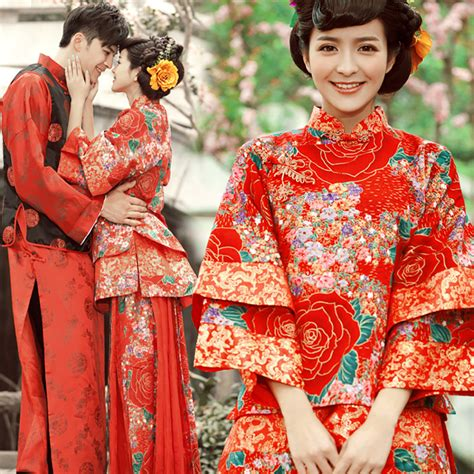 Wedding China by Getting Married In China Unique Wedding Ideas