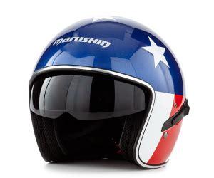 Motorradhelme Usa by Ebay Marushin Motorradhelm Cb139 Rider Im Usa Design
