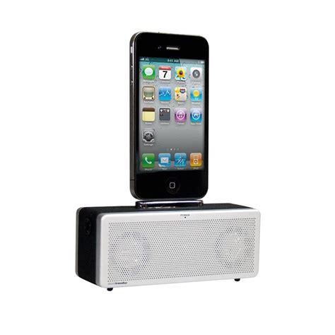 Speaker Iphone powertraveller soundtraveller k3000st portable speaker for
