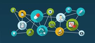 Connected Healthcare Ecosystem Manchester Connected Health Ecosystem Gm Ahsn