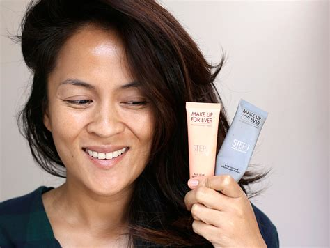 Makeup Primer don t be afraid to use primers to address