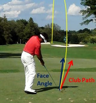 golf swing draw how to hit a draw