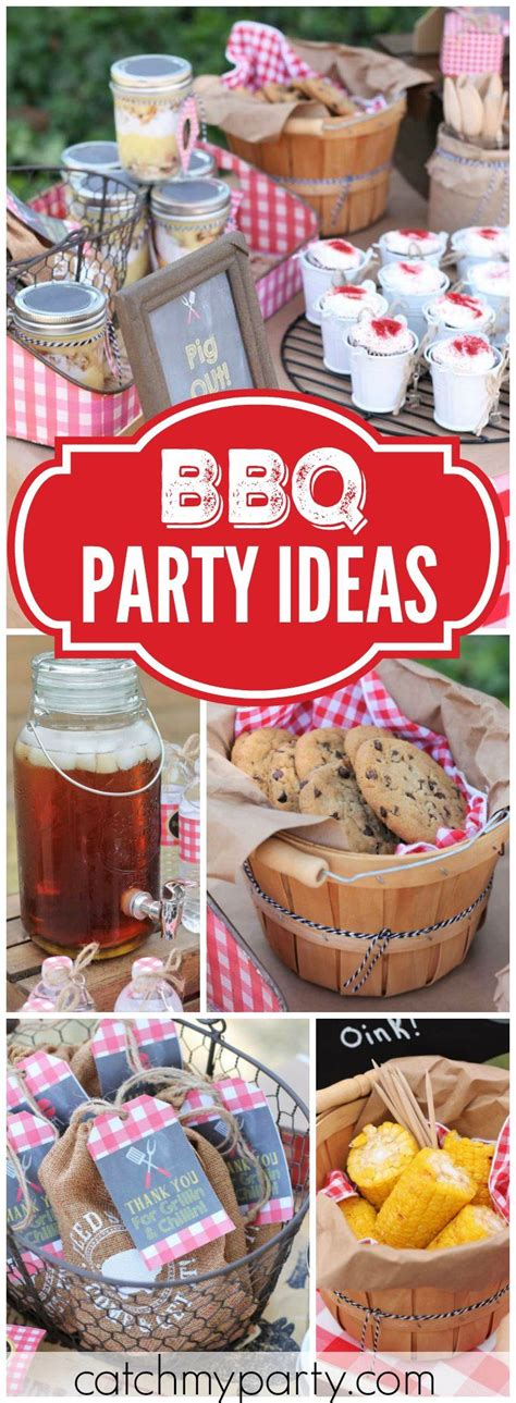 backyard bbq party supplies 25 best ideas about backyard bbq on pinterest bbq party