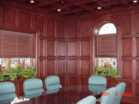 coffered wall file aa 0205 woodgrid 174 coffered ceilings by midwestern