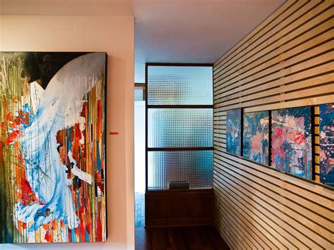 7 art and interior design ideas in photos