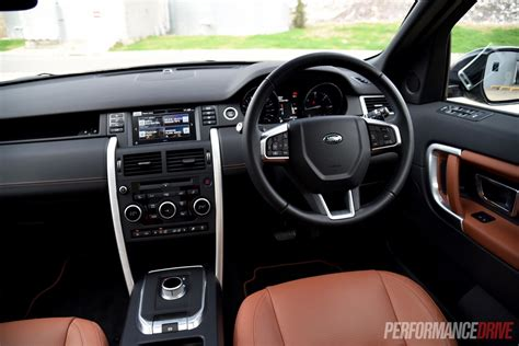 2015 land rover discovery interior what premium suv should you buy discovery sport bmw x3