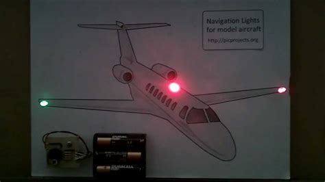 Winehouse Lighting Up On Board A Plane As Tour Quits by Navigation Lights For Model Aircraft Boats Etc