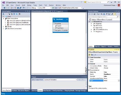 tutorialspoint entity framework entity framework enum support