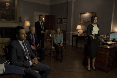 designated survivor season 2 cast designated survivor season two on netflix cast release