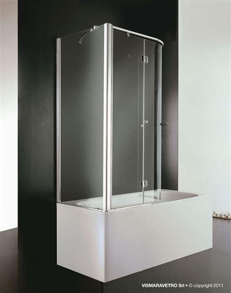box x vasca da bagno box per la vasca da bagno idee arredamento