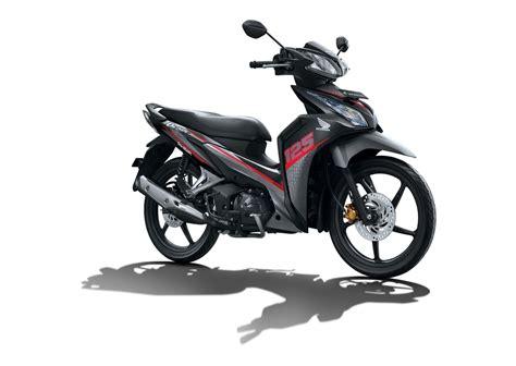 Kilometer Honda Blade New 1 harga dan spesifikasi new honda blade 125 fi terbaru 2018