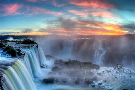 amazing places in america イグアスの滝 アルゼンチン 世界の絶景 名所まとめ naver まとめ
