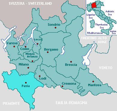 prefisso telefonico pavia provincia di pavia regione lombardia