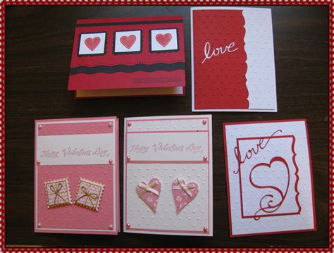 make a valentines day card guide to make your own s day cards