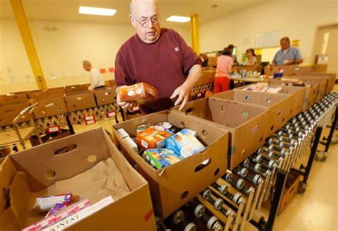 Food Pantries In Concord Nh by Charitable Foundation Awards More Than 2 3 Million In