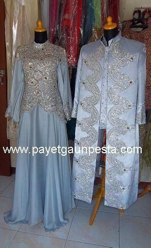 desain baju jubah payet gaun pesta desain baju pesta kebaya modern dan