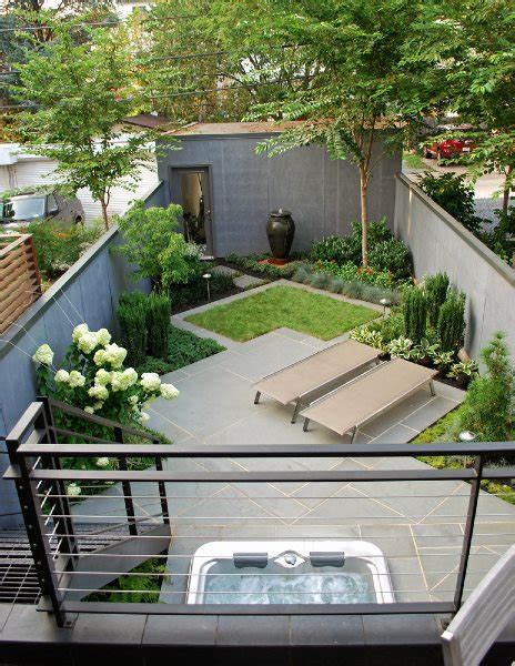 small yard landscaping olney md photo gallery
