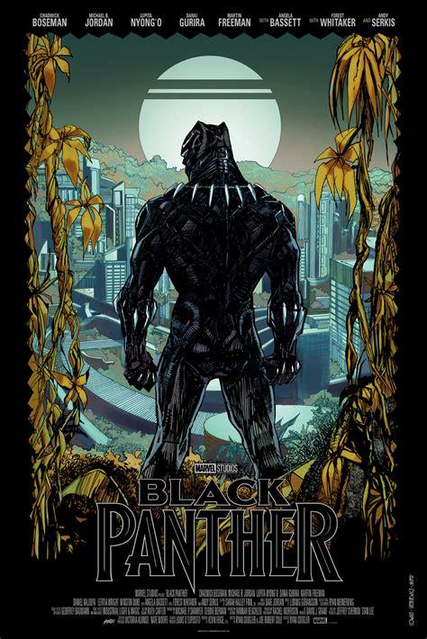 Nedlasting Filmer Black Panther Gratis by Inside The Rock Poster Frame Blog Denys Cowan Black