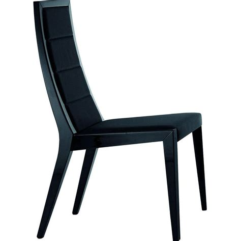 Dining Chairs Black sapphire black dining chairs set of 2 dining chairs